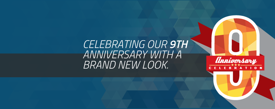 Celebrating our 9th Anniversary with a brand new look | JobSupermart